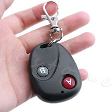 1Pc RF Gate Remote Control Key Garage Door Transmitter Wireless 315MHz/433MHz