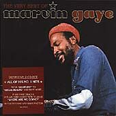 MARVIN GAYE - THE VERY BEST OF MARVIN GAYE CD - 2 DISC - NEW / SEALED
