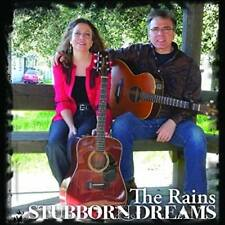 The Rains-Stubborn Dreams  CD NEW