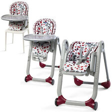 CHICCO 2016 Polly Progres5 Double Phase Highchair - Brand NEW - High Chair