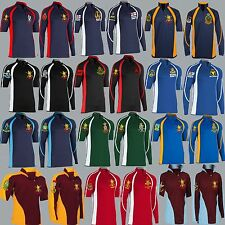NW ARMY VS NAVY TWICKENHAM EMBROIDERED KOOGA RUGBY SHIRTS 18 COLOURS UPTO 5XL