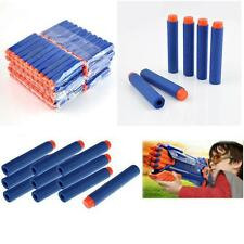 Exquisite Eva Soft Refill Flexible Colorful Bullets Darts Blaster Nerf Toy Gun