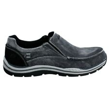 Skechers Expected Avillo  On Shoe Wide Width Mens Casual Shoes