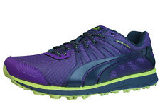 Puma Faas 300 TR Womens Running Sneakers - Shoes - Grape - 3105