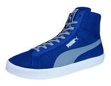 Puma Archive Lite Mid Mesh RT Mens Sneakers / Shoes - Blue - 9010
