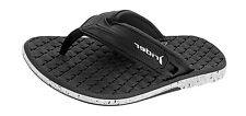 Rider Next Mens Beach Flip Flops / Sandals - Black
