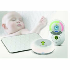 Brand new in box Tomy Digital Audio Baby Monitor with Movement Sensor pad TFM575