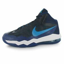 Nike Air Max Audacity Basketball Shoes Mens Navy/Blue/Royal Trainers Sneakers