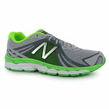 New Balance M760v1 Running Shoes Mens Grey/Green Fitness Trainers Sneakers
