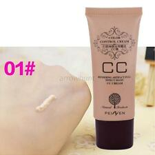 30ml CC Cream Whitening BB Foundation Cream Makeup Skin Care Cover Moisturize