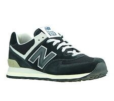 New New Balance Shoes Men's Sneakers Trainers Black ML574FBG Low shoes