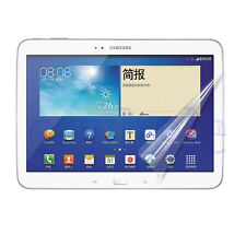 2X Ultra HD Clear Screen Protector Guard Film Cover For Samsung Galaxy Tab HM