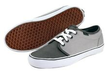 Vans 106 Vulcanized Grey VN-0NJNLN1 Fashion Sneakers Medium (B, M) Womens
