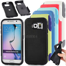 New Rugged Armor Heavy Duty Commuter Series Combo Case Cover For Samsung Galaxy