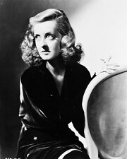 Bette Davis Poster or Photo