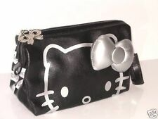 **Big Sale**New Hellokitty Cosmetic Hand bag make up Case AA726