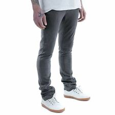 Altamont Clothing Alameda Slim Grey Jeans Pants New Free Delivery