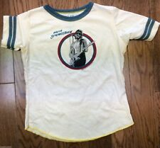 New Rowdy Sprout Bruce Springsteen Vintage Inspired Kids Varsity T-Shirt