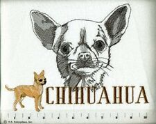 Gr8 Dog, Chihuahua White T-Shirt Chose Your Size, New w/ Tags