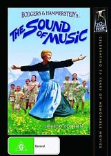 SOUND OF MUSIC Limited Edition : NEW DVD