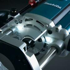 Makita RP2301FC 3-1/4 HP 15.0 Amp 9,000-22,000 Rpm 2-3/4-Inch Plunge Router