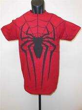 NEW The Amazing Spiderman Marvel Adult Mens Sizes S-M Shirt