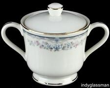 """Royal Limited SEA SCAPES 4 3/8"""" Covered Sugar Bowl UNUSED"""