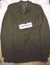 USMC MARINE CORPS ALPHA SERVICE JACKET COAT UNIFORM SACO 42 L