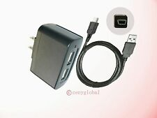 Charger For Wacom Bamboo Intuos4 Intuos5 Touch Small Medium Large Pen Tablet PC