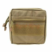 Camping Bag Tactical Molle EMT First Aid Medic Pouch Organizer Utility Gear Bag