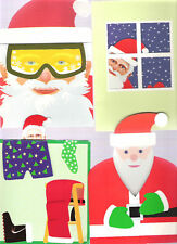 CHRISTMAS CARDS XMAS GREETINGS VARIOUS MULTILISTING