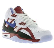 NEW NIKE Air Trainer SC High Le QS Shoes Men's Sneakers Hightop White 811648 146