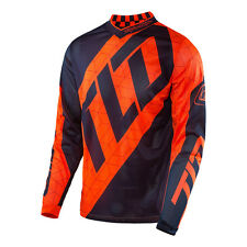2017 Troy Lee Designs TLD GP Air Quest MX Motocross Off Road Jersey 30413073