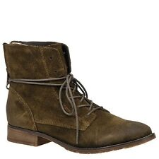 new  Steve Madden Womens Rawlings Boot PREMIUM SUEDE LEATHER MULTI COLORS SIZES