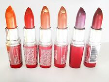 MAYBELLINE MOISTURE EXTREME LIPSTICK Choose UR Color! HOT DEAL!! Super-Fast Ship