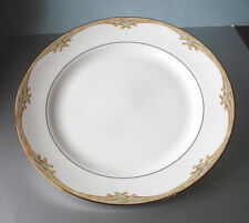 """Lenox British Colonial Bamboo Dinner Plate 11"""" New"""