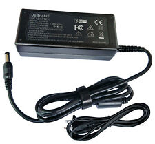 NEW AC Adapter For Viore LED19VH55D HD LED LCD TV Power Supply Cord DC Charger