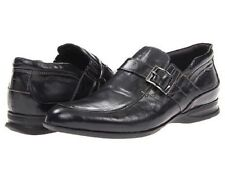 NIB Bacco Bucci  Contador ITALIAN DESIGNER LEATHER SHOES MADE IN ITALY