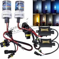 H4 H13 9004/9007 55W HID XENON HEADLIGHT CONVERSION KIT HI-LO BI-XENON DUAL BEAM