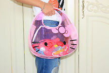 Hellokitty Swimming Bag Travel Waterproof Bag Tote Handbag AA71s