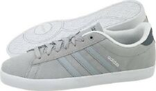 adidas Neo Derby ST Light Grey Suede Mens Trainers Sizes:(UK 7 - 10) F99220