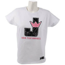 JEGS Ladies J Crown Collegiate T-Shirt