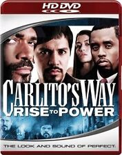 Carlitos Way Rise to Power HD-DVD