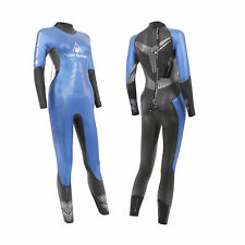 New! Aqua Sphere 2016 PHANTOM Ladies Triathlon Wetsuit Open Water Swimming Women