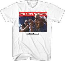 SUBLIME - Stoned Photo - T SHIRT S-M-L-XL Brand New - Official T Shirt