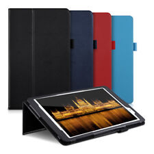 SYNTHETIC LEATHER CASE FOR HUAWEI MEDIAPAD T2 10 0 PRO COVER WITH STAND TABLET