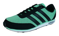 adidas V Racer TM II Mens Running Sneakers / Shoes - Green - F98390