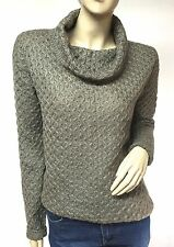 NWT SONOMA Many sizes, colors Cowl Neck Womens Sweater, Size Sm, Med, L, XL, XXL