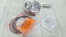 4872M07900 / WISECO PISTON ASS'Y +2.00mm 13.2:1 YAMAHA YZ250F 2001 - 2004