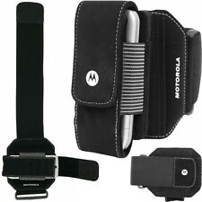 NEW SPORTS ARMBAND WORKOUT GYM RUNNING ARM STRAP CASE COVER for SPRINT / CRICKET